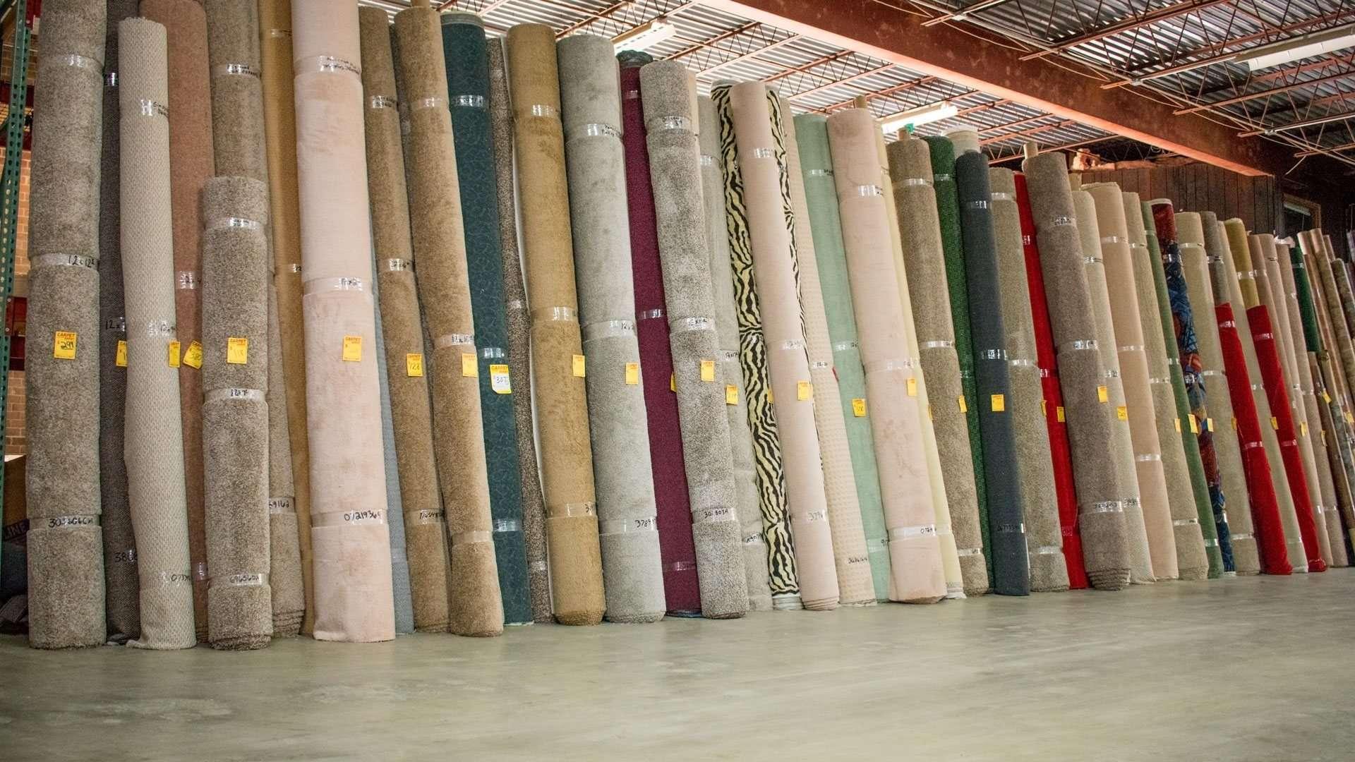 Carpet Carpet Depot