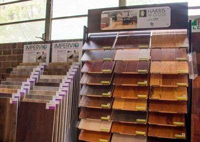 Carpet Depot Decatur Hardwood Flooring Showroom