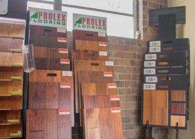 Carpet Depot Decatur Hardwood Flooring Showroom