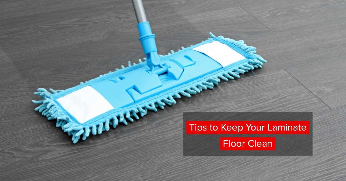 Cleaning And Maintaining Laminate Flooring | Carpet Depot